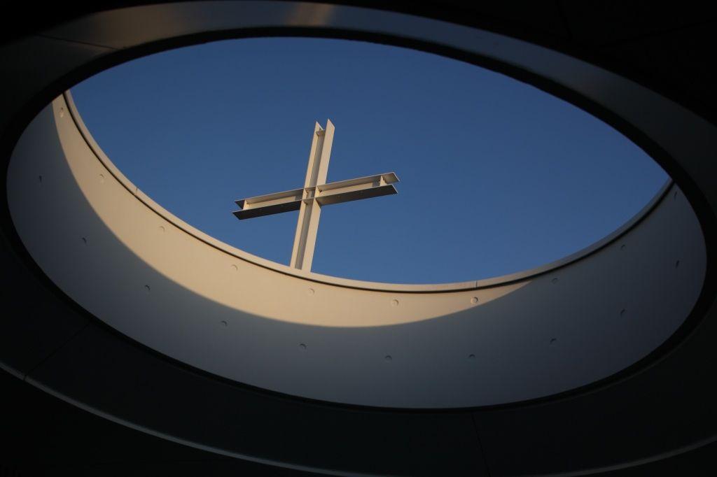 北栄キリスト教会