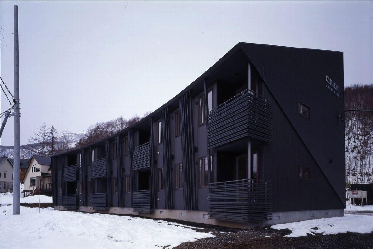 ニセコIアパートメント