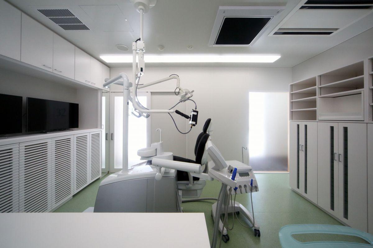 まるちよ歯科医院