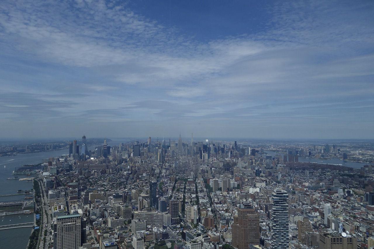 AIA(アメリカ建築家協会)NY全国大会へ参加