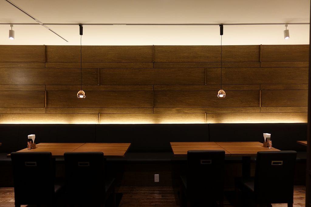 ニセコ 泉卿にイタリアンレストラン「Bistro Re ArBor」が12月末竣工します。