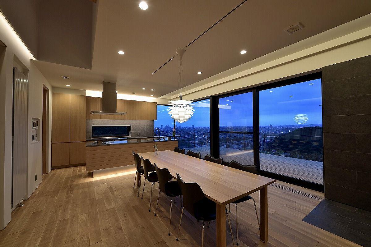 双子山 SKY HOUSE