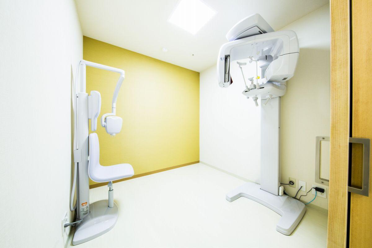 かわい歯科クリニック