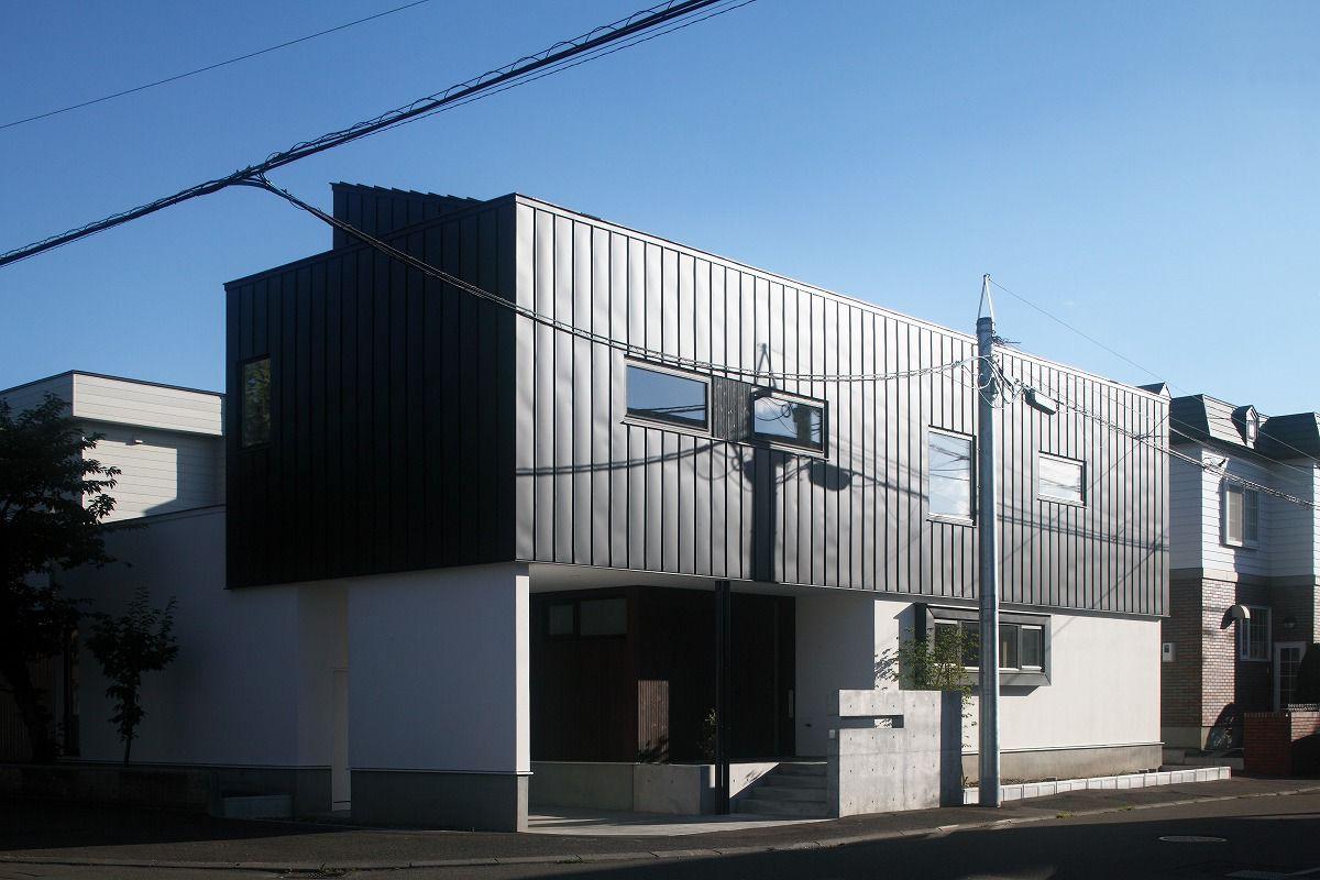 新琴似の家