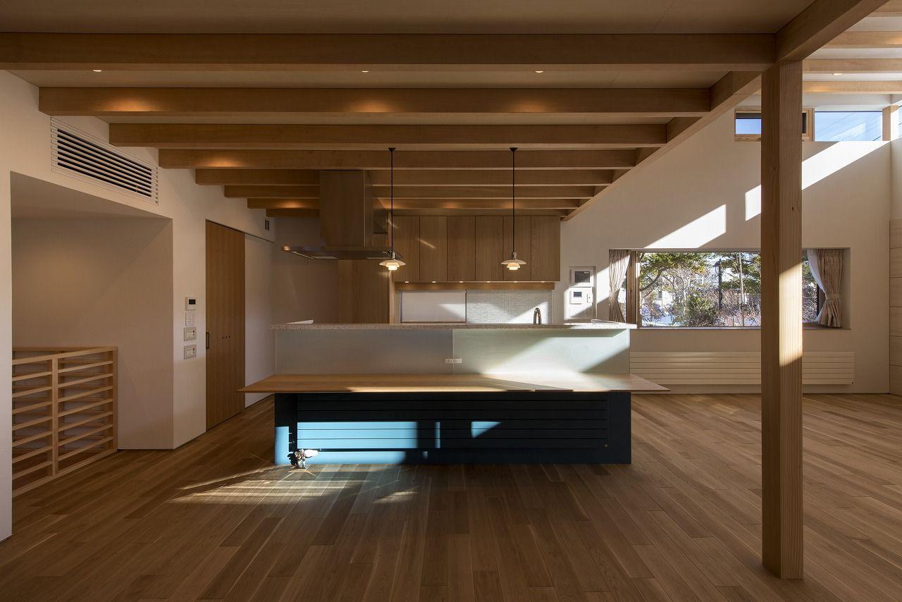 札幌啓明の家