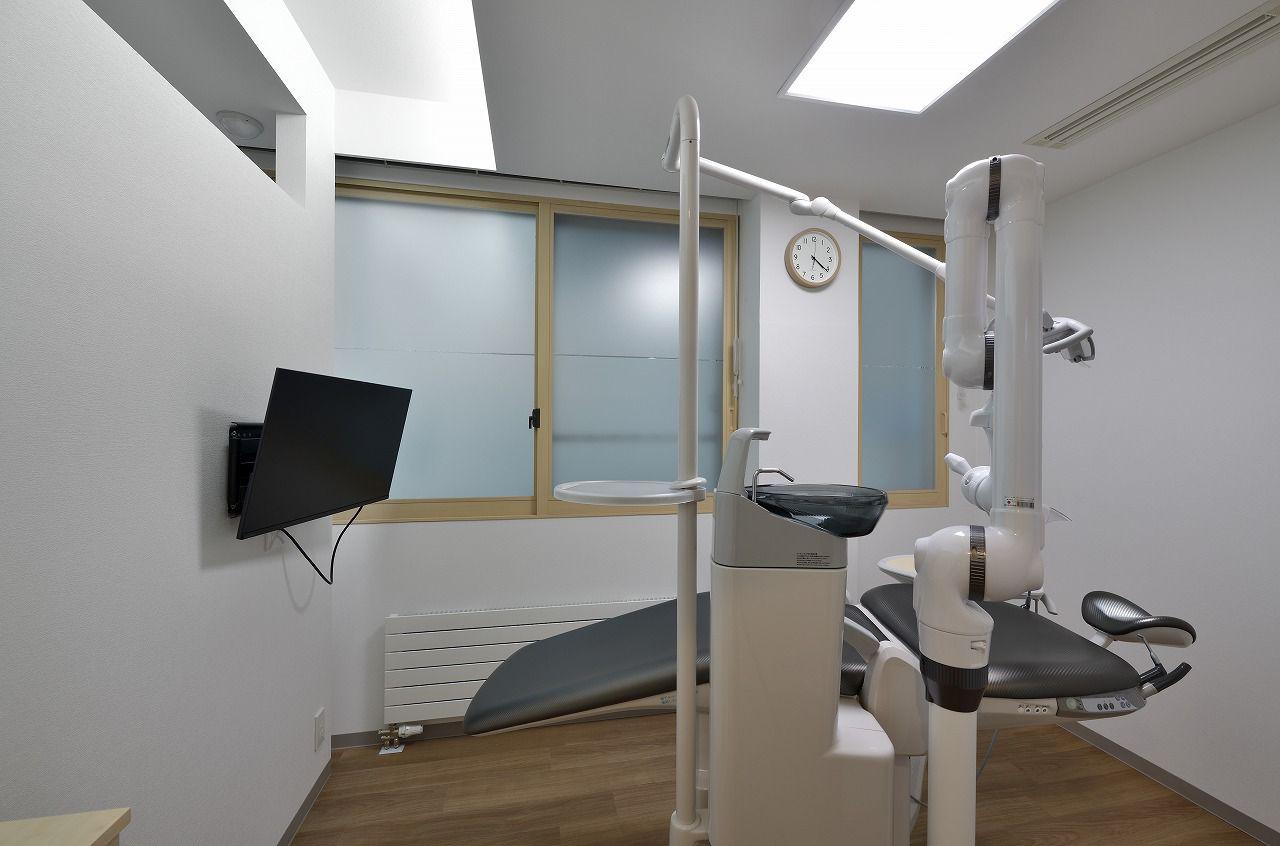 なつい胃腸内科・歯科クリニック